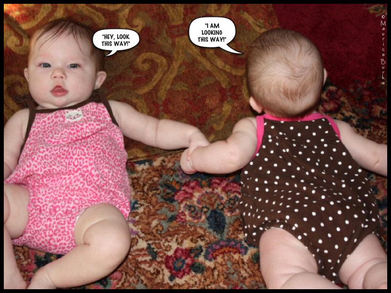 Kiddos - TwinToon