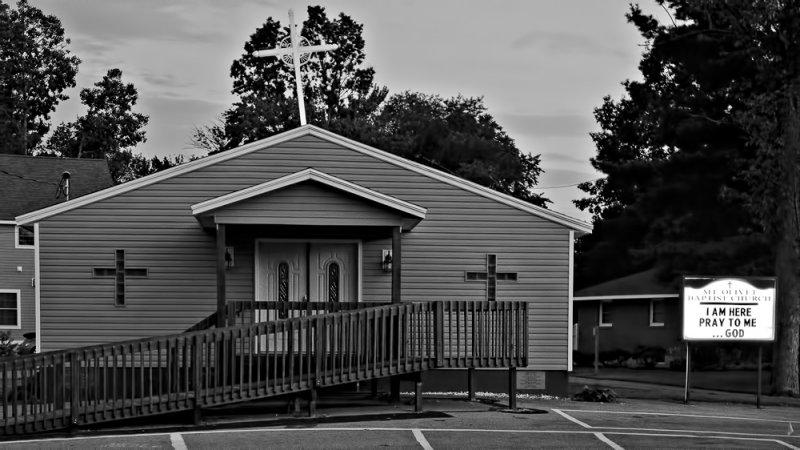 #29 Church