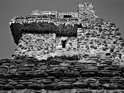 #21 Gillette Castle - West Face