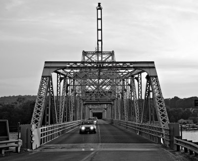#24 East Haddam Bridge
