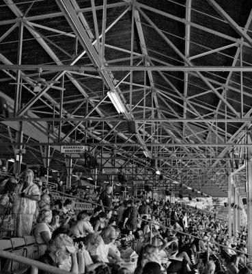 #32 Grandstand Saratoga Race Course
