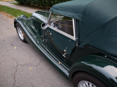 Morgan Roadster #2