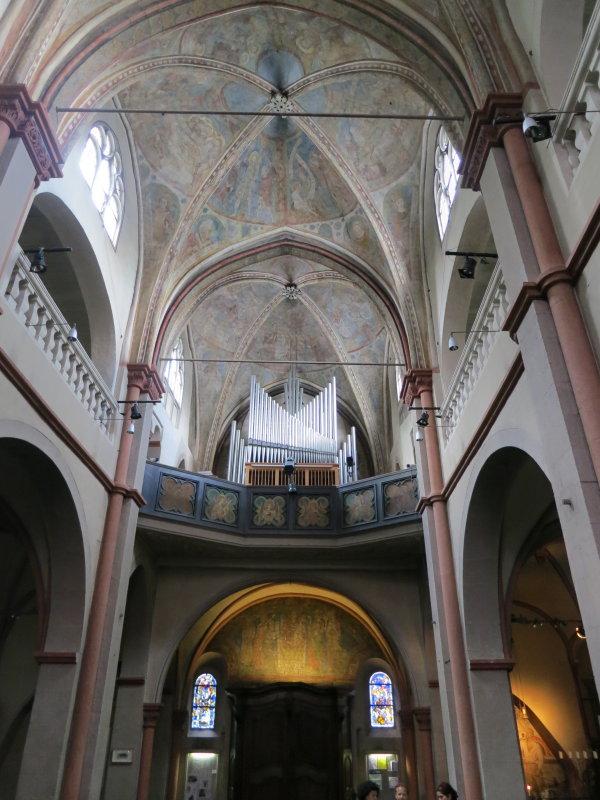 St. Maria Lyskirchen