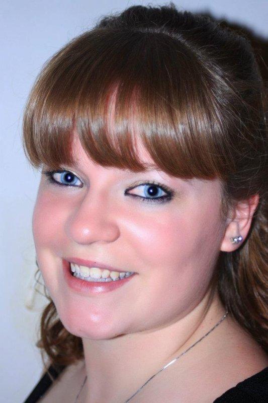 Stefanie Dutton