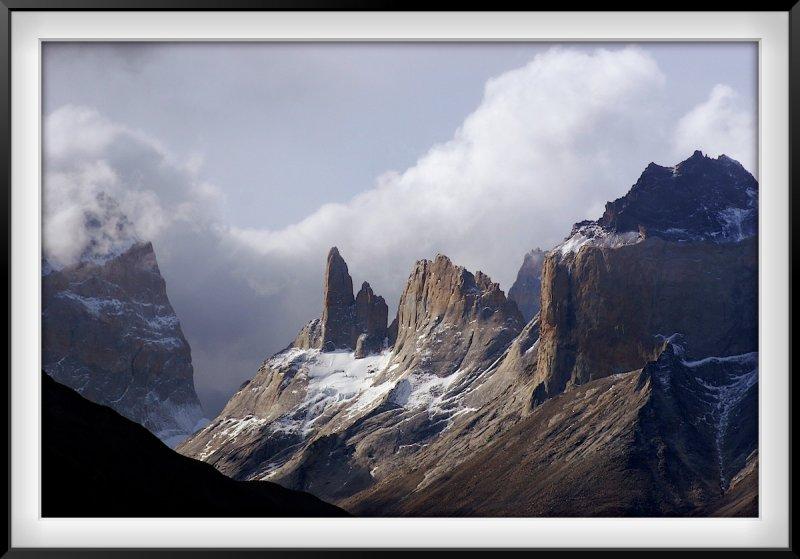 Patagonia: Al Dente