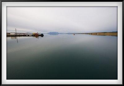 Patagonia: Leaving Puerto Natales