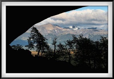 Patagonia: Cueva del Milodon (Milodon Cave)