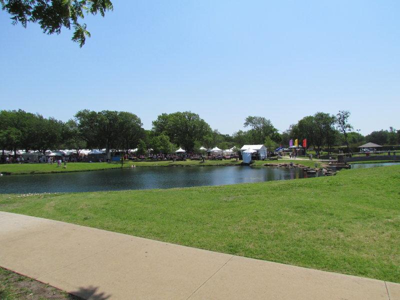 Cottonwood festival