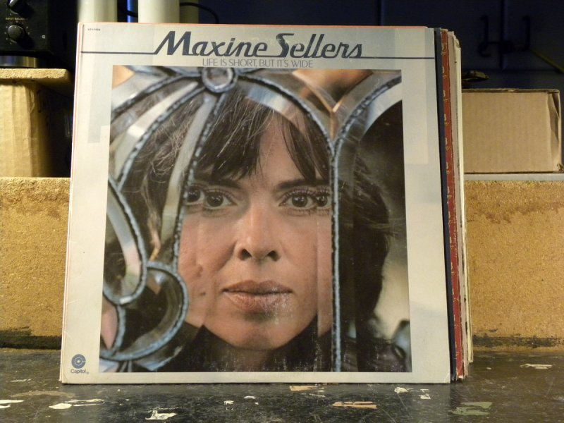 Maxine Sellers