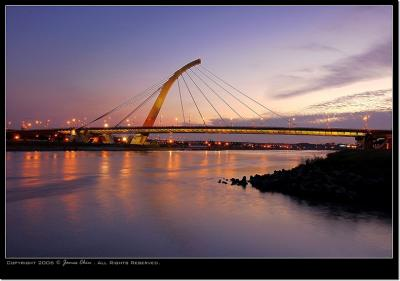 Magic Bridge ¤i¦â¤jª½¾ô