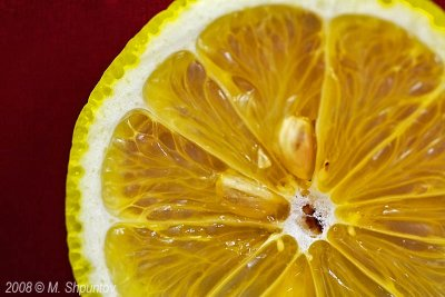 Vitamin C For Scott