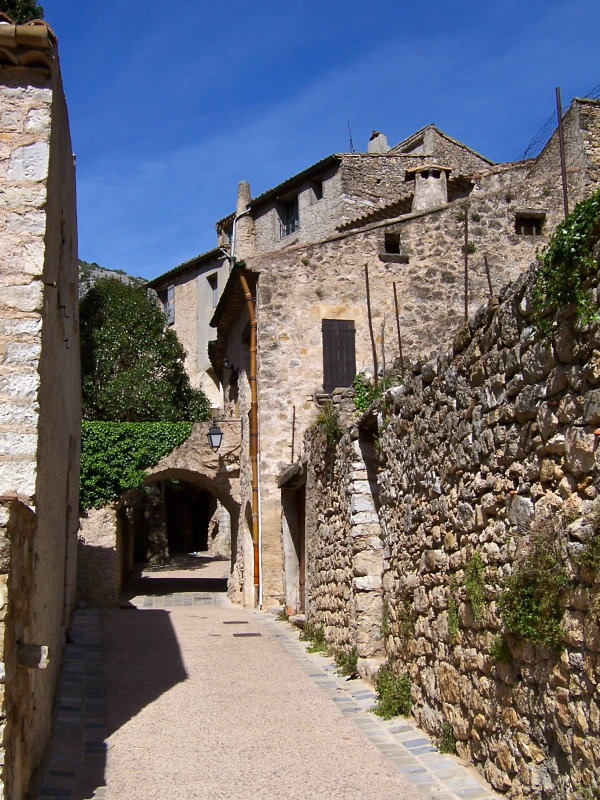 St-Guilhem-le-Desért