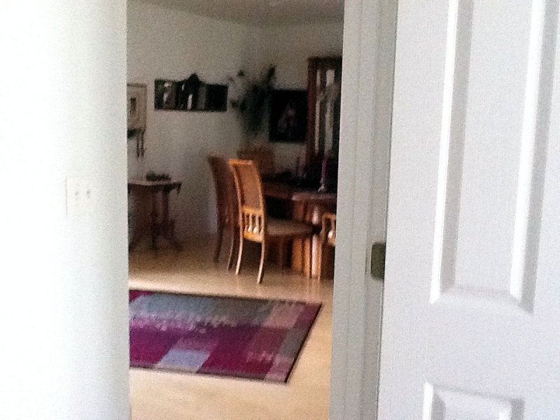 234 SMM Master Bed Room toward Dining Room