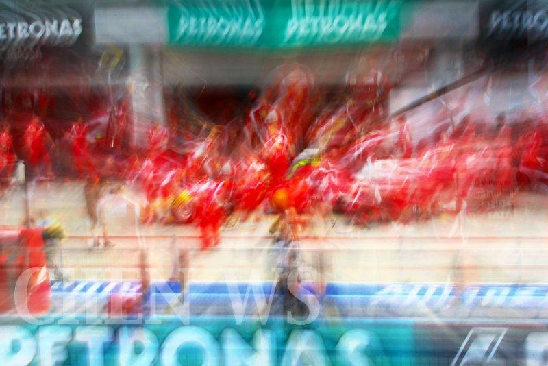 Ferraris crew