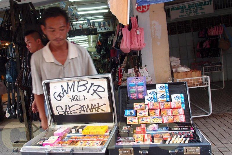Medicine trader