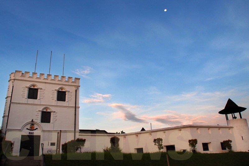 Fort Magherita