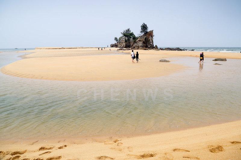 Kemasik Beach, Terengganu
