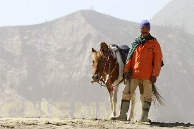 Tengger Horseman