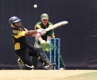 ICC-Cricket Div 6 Finals, Malaysia vs Guernsey.