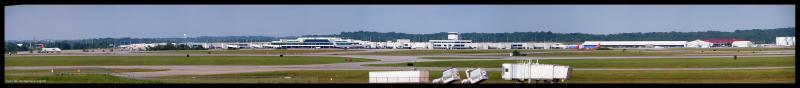 Nashville International Terminal