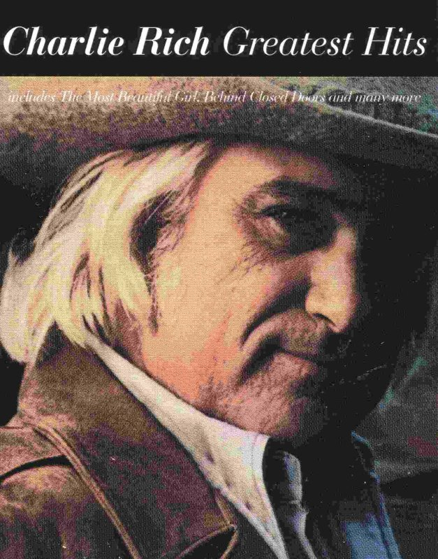 Greatest Hits ~ Charlie Rich