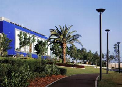 Shopping Centre Gardens  - J Milojevic