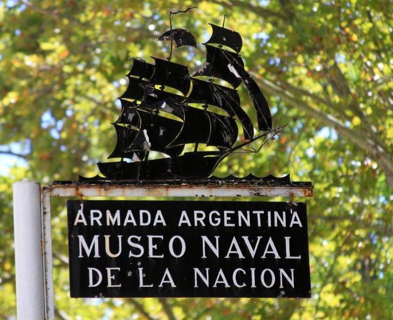 Mueso Naval De La Nación