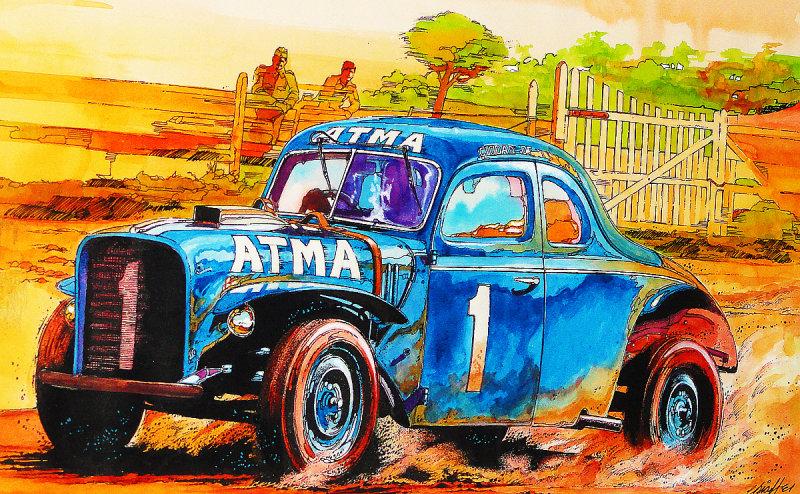 Automobile Club of Argentina