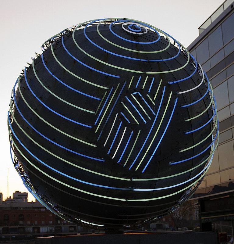 El Sueño de la Esfero (Spheres Dream)
