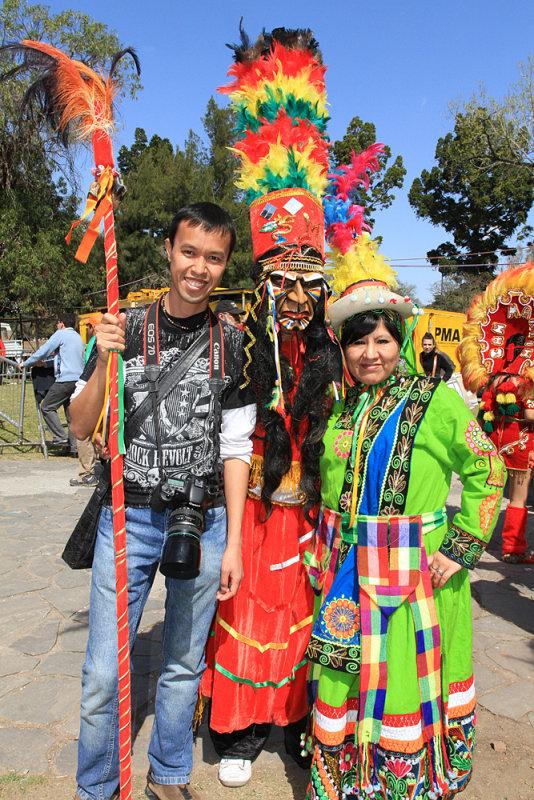 Immigrants Day Fair