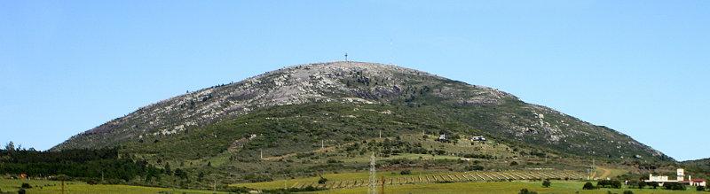 Cerro Pan de Azúcar (Sugar Loaf Mountain)