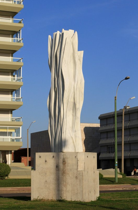 Art In Punta del Esta