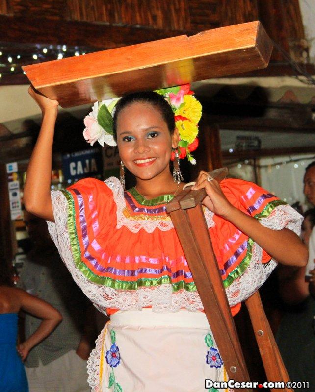 Folk Dancing