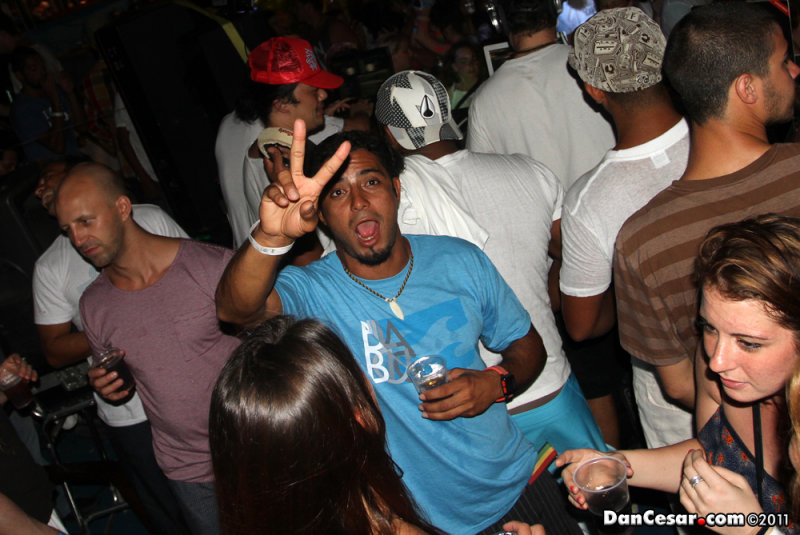 Arribas Night Club