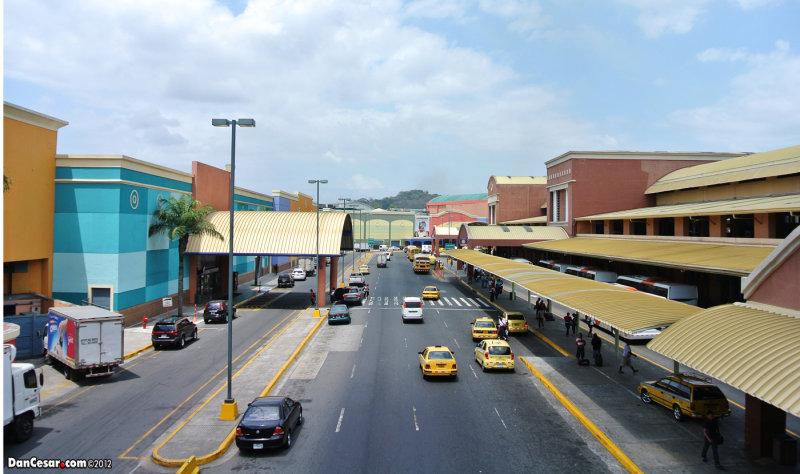 Albrook Mall & Transportation Center