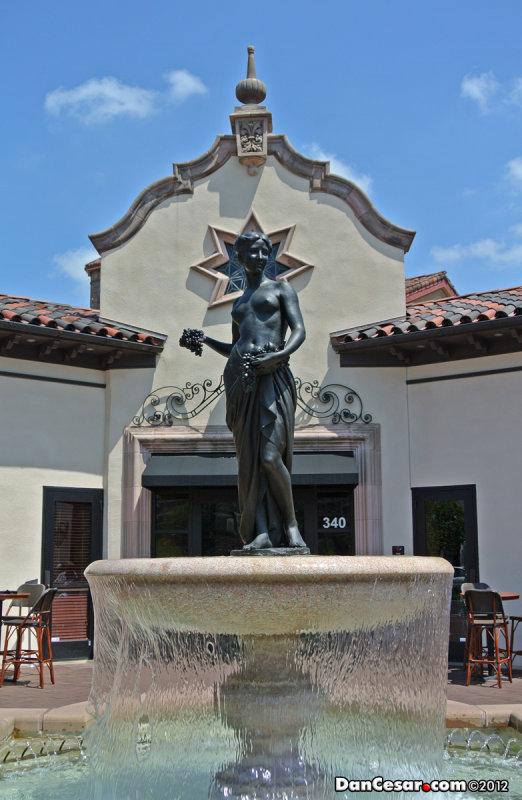 Pomona Fountain