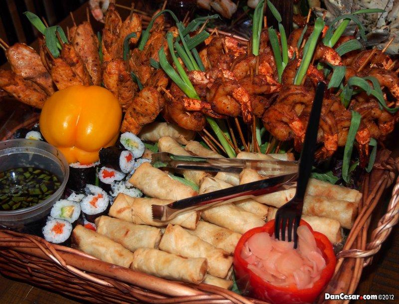 A Delightful Feast