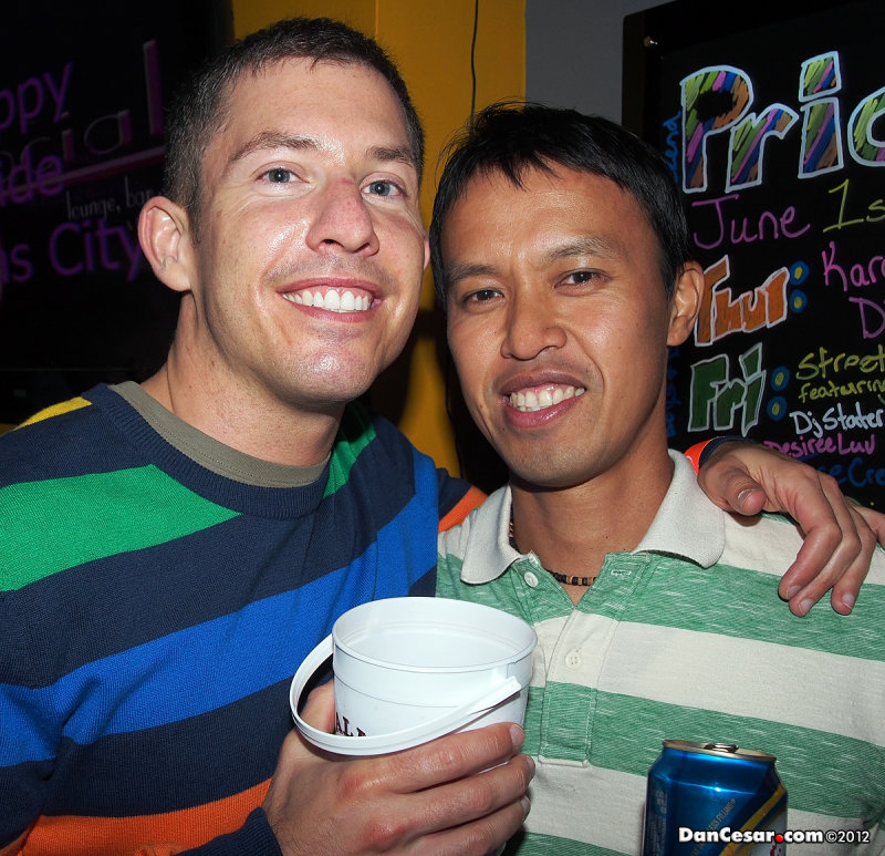 Tobi & Cesar