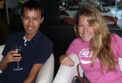 Cesar & Ashley