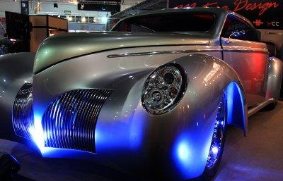 Buenos Aires... Auto Show 2011
