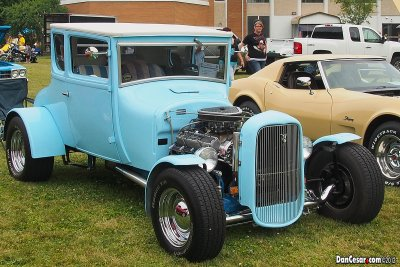 1927 Ford Hot Rod