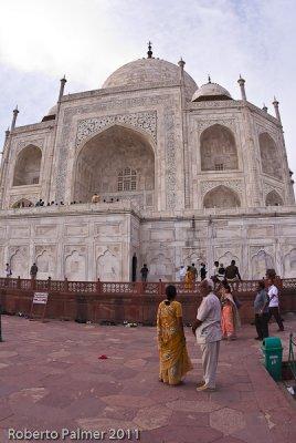 Taj Mahal-9