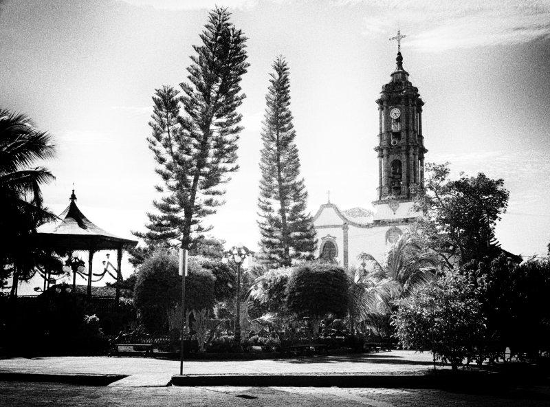 Taretan Michoacán