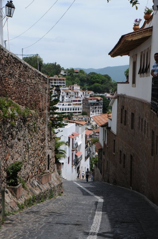 Calle Taxco