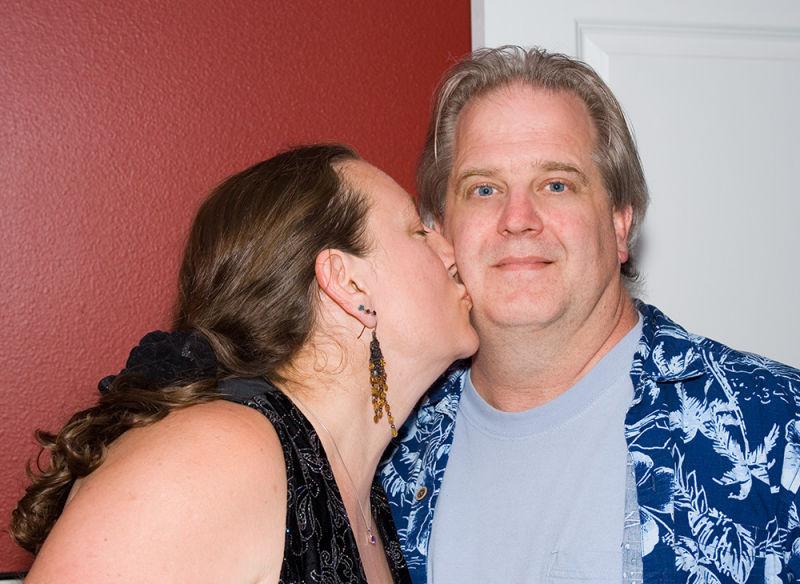 Linda and Tim-1