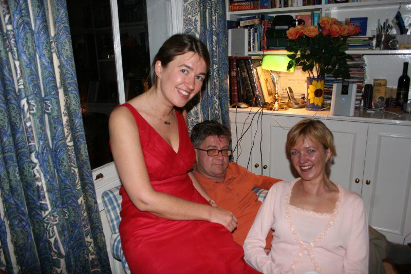 Meeli, Aare, Heidi