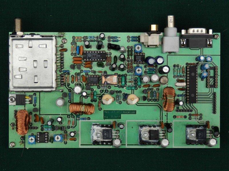 FM TV Receiver Mk 2_3