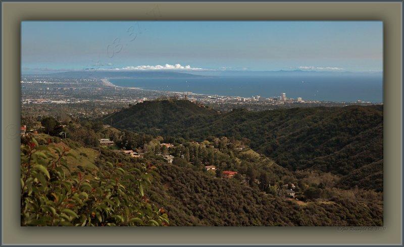 All Day All Bay Any Way<br>Santa Monica Bay - Clear Lay