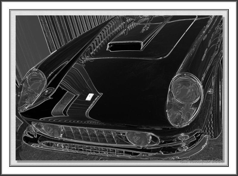 59 CA GT Spyder