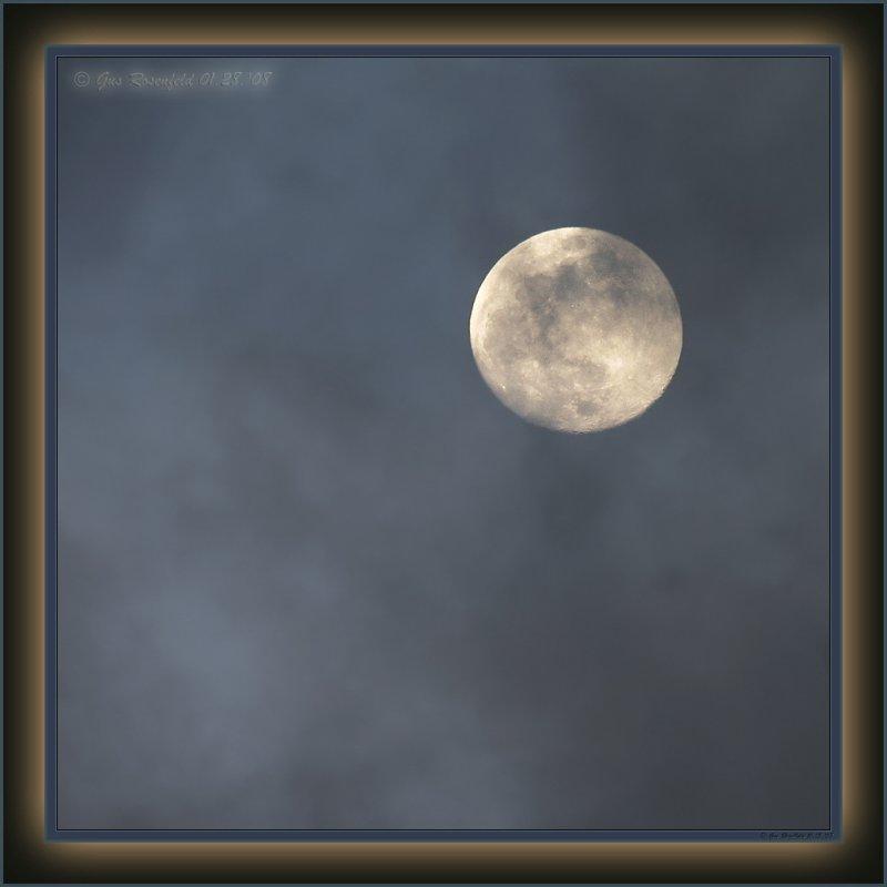 My Bad<br>Moon Rise